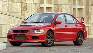 1997 Mitsubishi Lancer Evolution - Pictures - CarGurus