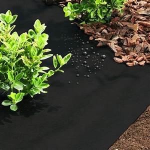 Geotextile Mr Bricolage : nappe de jardinage et bricolage 1 x 10 m pli 6 pi ces nortene ~ Melissatoandfro.com Idées de Décoration