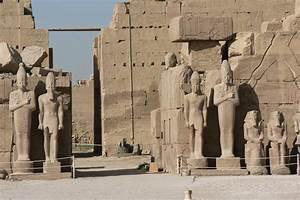 Temple of Karnak, Luxor, Egypt – Travel Guide   Tourist ...