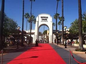 Red Carpet Entrance at Universal Studios Hollywood | Yelp