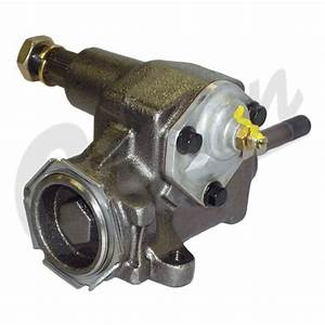 Crown Automotive 994509 Manual Steering Gear Assembly