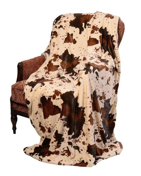 Cowhide Blanket - best 25 cow hide ideas on cow hide rug living