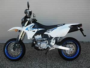 Suzuki 400 Drz Sm : 2014 suzuki dr z 400 sm moto zombdrive com ~ Melissatoandfro.com Idées de Décoration