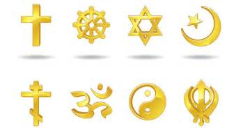 120312 religious symbo...Religions Of The World Symbols