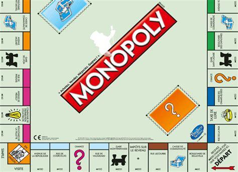 centre de cuisine monopoly with the
