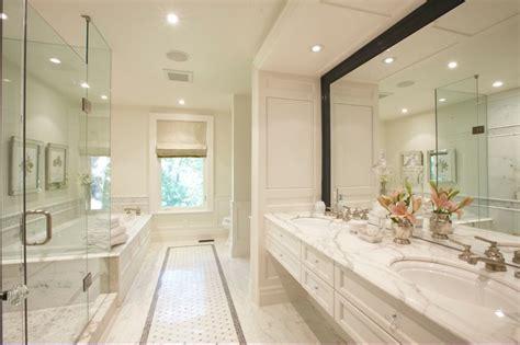 galley bathroom ideas trickett master bathroom contemporary bathroom other