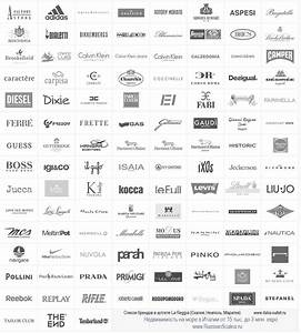 Fashion Brand Names List | www.pixshark.com - Images ...