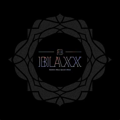 mini album rainbow blaxx rb blaxx special
