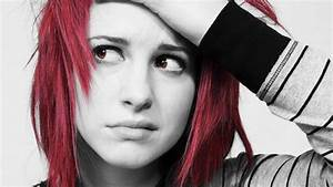 Hayley Williams Desktop Wallpapers - Wallpaper Cave