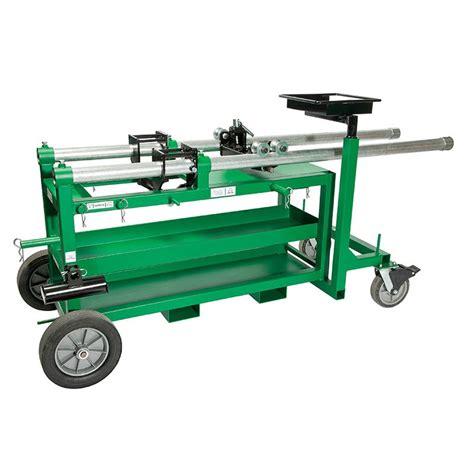 greenlee  mbt mobile bending table  greenlee toolfetch