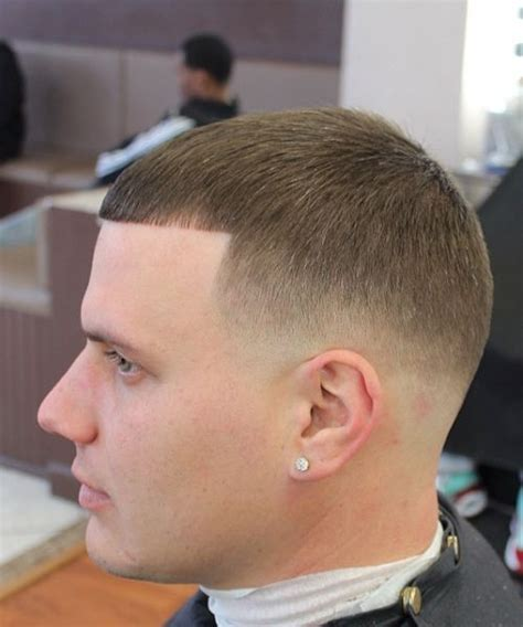 Fade Hairstyle