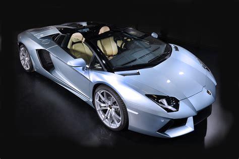 lamborghini aventador lp  roadster super cars