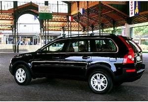 Volvo Xc90 Momentum 5 Places : volvo xc90 2 5l t momentum ocean race 5pl 2005 fiche technique n 94298 ~ Medecine-chirurgie-esthetiques.com Avis de Voitures