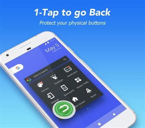 easytouch assistive touch apk for android