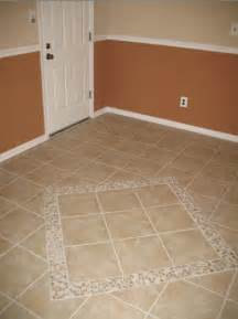 Floor Tile Design