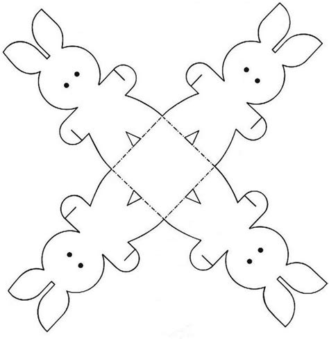 easter craft ideas  decorations  templates