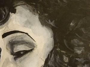 Image Gallery sad paintings