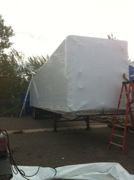 Boat Shrink Wrap Wisconsin by Industrial Shrink Wrap Services Minnesota Wisconsin