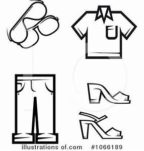 Apparel Clipart | ClipArtHut - Free Clipart