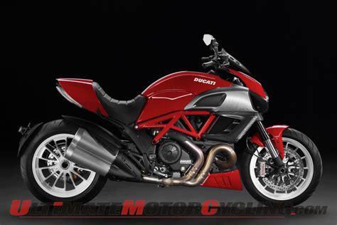 2018 Ducati Diavel Carbon Preview