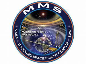 MMS Mission Logo | NASA