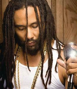 "Listen to Ky-Mani Marley's new track ""Fancy Things"" - (le ..."