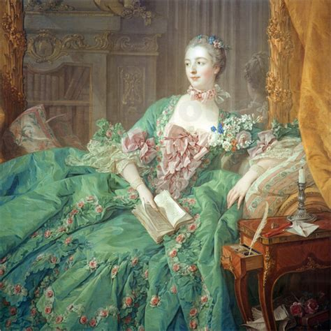 marquise de pompadour chagne price fran 231 ois boucher madame de pompadour poster posterlounge