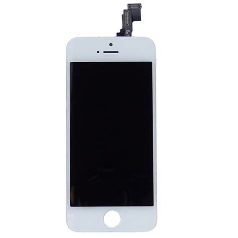 iphone 5c screen iphone 5c white lcd touch screen digitizer replacement