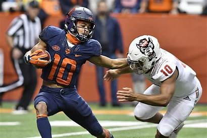 Football Syracuse College State Today Nc Espn