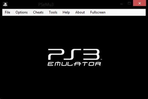 Cara Download Emulator Playstation 3 (ps3) Untuk Pc/laptop