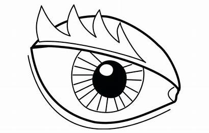 Coloring Eye Pages Eyes Spy London Detailed