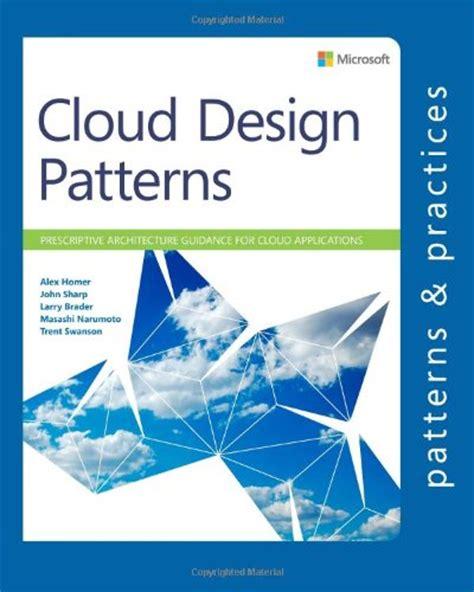 cloud design patterns cloud design patterns free computer programming