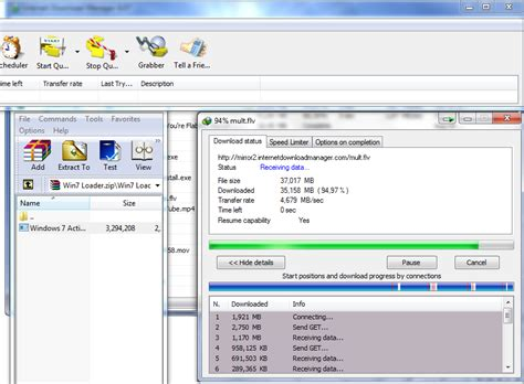Internet download manager version 6.25 is intended to provide immaculate download speed. Download Idm For Windows 10 / How To Download Idm Full ...