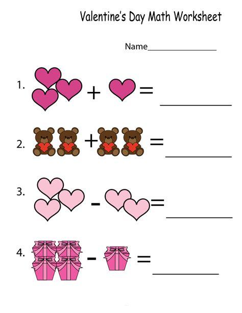 Free Printable Kindergarten Math Worksheets