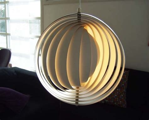 moon l verner panton 206 best images about lighting on ceiling ls lighting design and lighting
