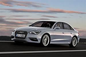Audi A4 B9 Nachrüsten : 2014 audi a4 b9 rendering released autoevolution ~ Jslefanu.com Haus und Dekorationen