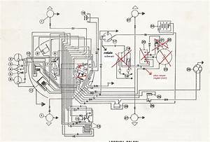 Moto Guzzi Wiring Diagram