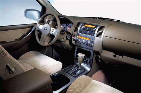 nissan pathfinder consumer guide auto