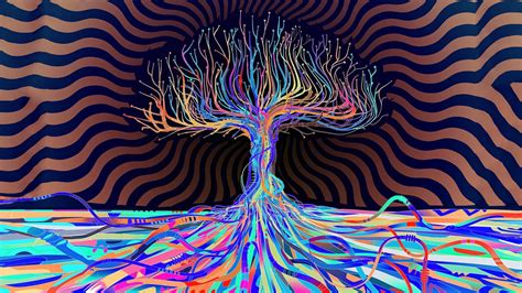 trippy hd backgrounds  images