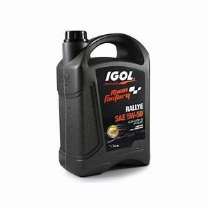 Quantité Huile Moteur : huile moteur igol race factory rallye 5w50 bidon 5l ~ Gottalentnigeria.com Avis de Voitures