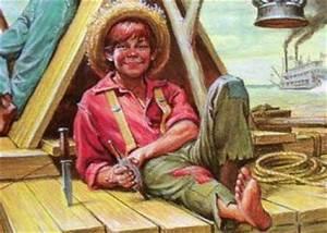 17 Best images about Las aventuras de Tom Sawyer on ...