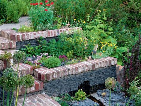 Garten Hang Bepflanzen by Steilen Hang Bepflanzen