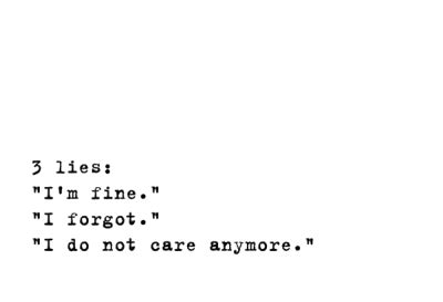 I Dont Care Anymore Quotes Tumblr Ataccs Kids