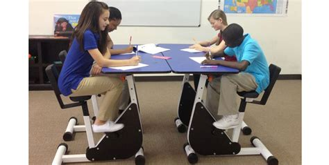 standing desk for kids move over standing desks kids learn better with pedal