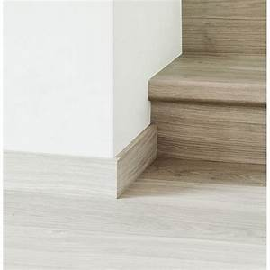 quick step parquet skirting 14 x 77 x 2400mm With parquets quick step