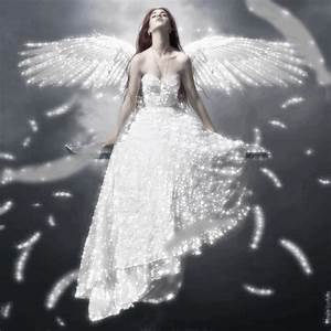 Angel photo by NewBeginnings2 - animated gif #1057446 by ...