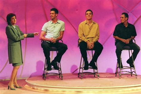 revived blind date series set to feature lgbt couples tv