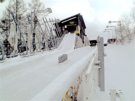 Spiral (bobsleigh, luge, and skeleton) - Wikipedia