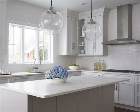 glass pendant lights for kitchen island hanging clear glass globes