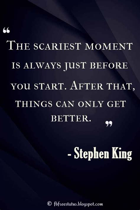 King And Quotes Best 25 Stephen King Quotes Ideas On Stephen